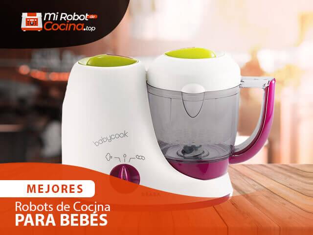 Mejores Robots de Cocina 5