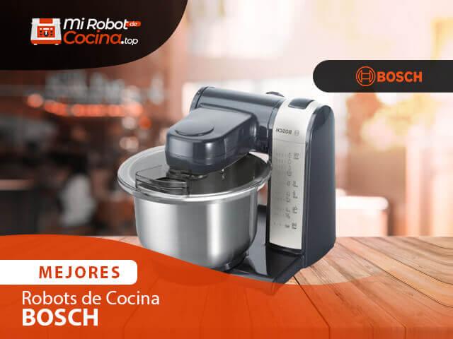 Mejores Robots de Cocina 17