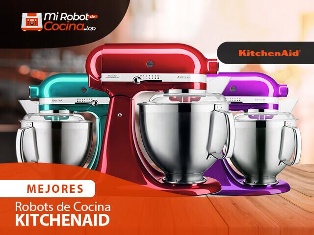 Mejores Robots de Cocina 19