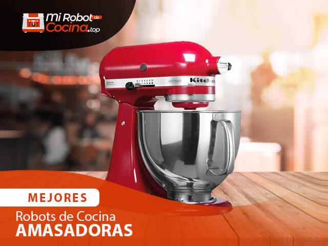 Mejores Robots de Cocina 6