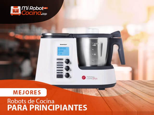 Mejores Robots de Cocina 12