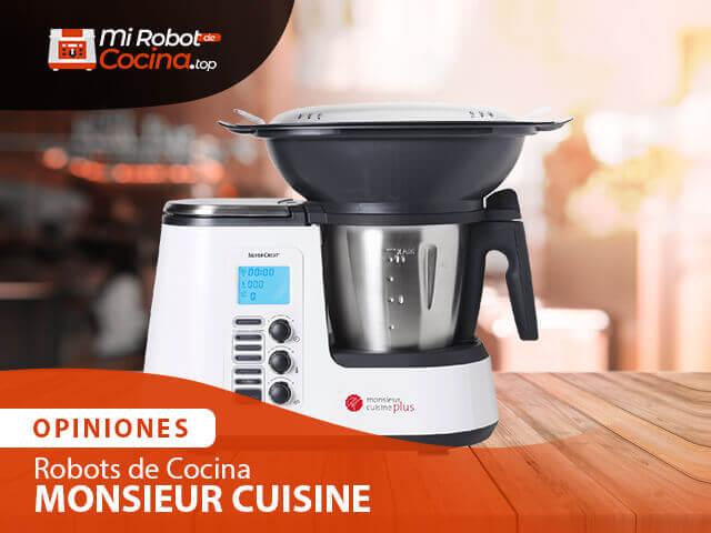 Mejores Robots de Cocina 21