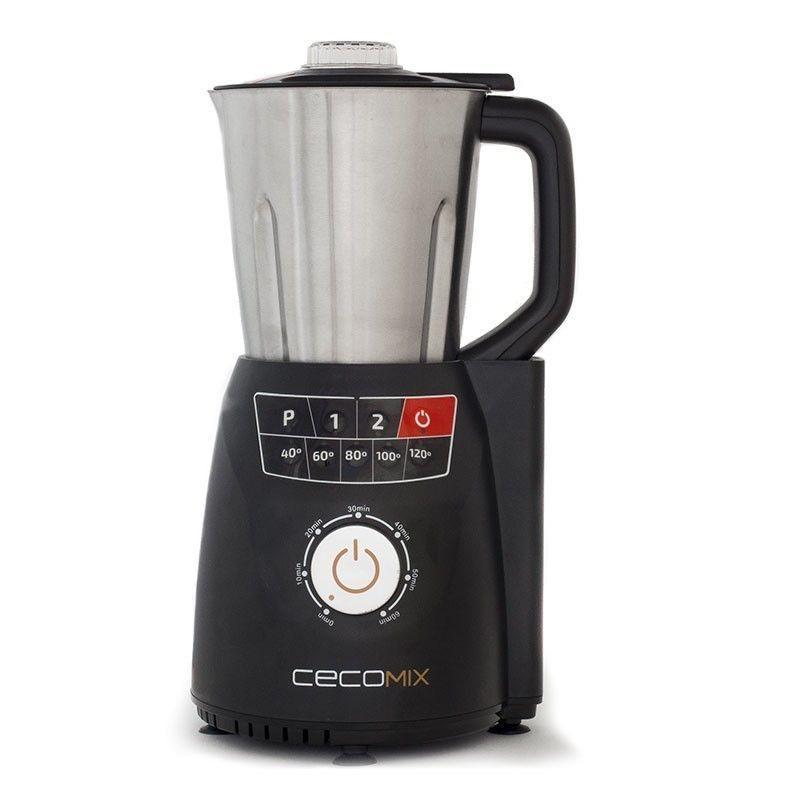 Opiniones Robots De Cocina Cecomix Compact Pro 2
