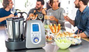 Opiniones Robots De Cocina Cecomix 3