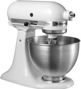 Mejores Robots De Cocina Kitchenaid 2