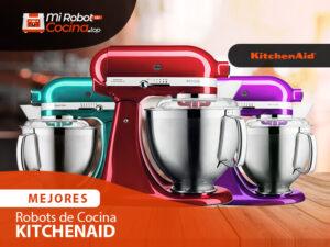 10 Mejores Robots De Cocina Kitchenaid Top 10 De 2020