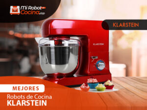Mejores Robots De Cocina Klarstein 1