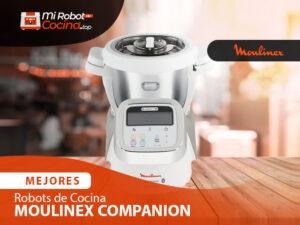 Opiniones Robots De Cocina Moulinex Companion 1