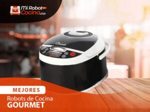 Mejores Robots De Cocina Gourmet 1