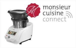 Opiniones Robot de Cocina Monsieur Cuisine 3