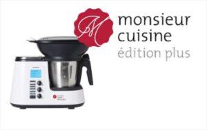 Opiniones Robot de Cocina Monsieur Cuisine 4