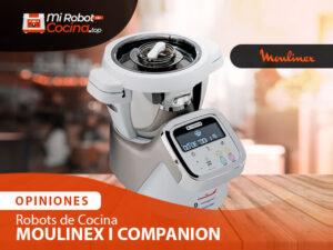 Opiniones Robots De Cocina Moulinex I Companion 1