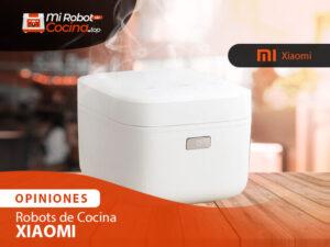 Opiniones Robot de Cocina Xiaomi 1